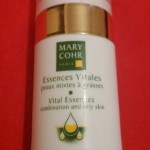 Review Mary Cohr – Essences Vitales