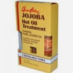 Review Queen Helene Jojoba Hot Oil Treatment
