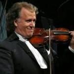 Concert Andre Rieu in iunie in Romania