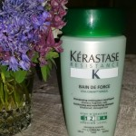 Review Samponul Kerastase Bain de Force