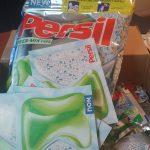 Despre noul detergent Persil Power Mix