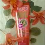 Review – Garnier Fructis Goodbye Damage Instant Ultra-Care