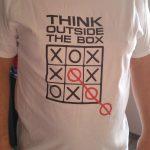 Un tricou personalizat