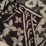 Esarfa de casmir – vintage