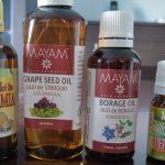 7 uleiuri naturale pentru un ten perfect
