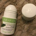 Review – LINEA FIORI – deodorant roll-on cu extract de ceai verde