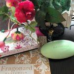 Cand spui parfum, spui Fragonard
