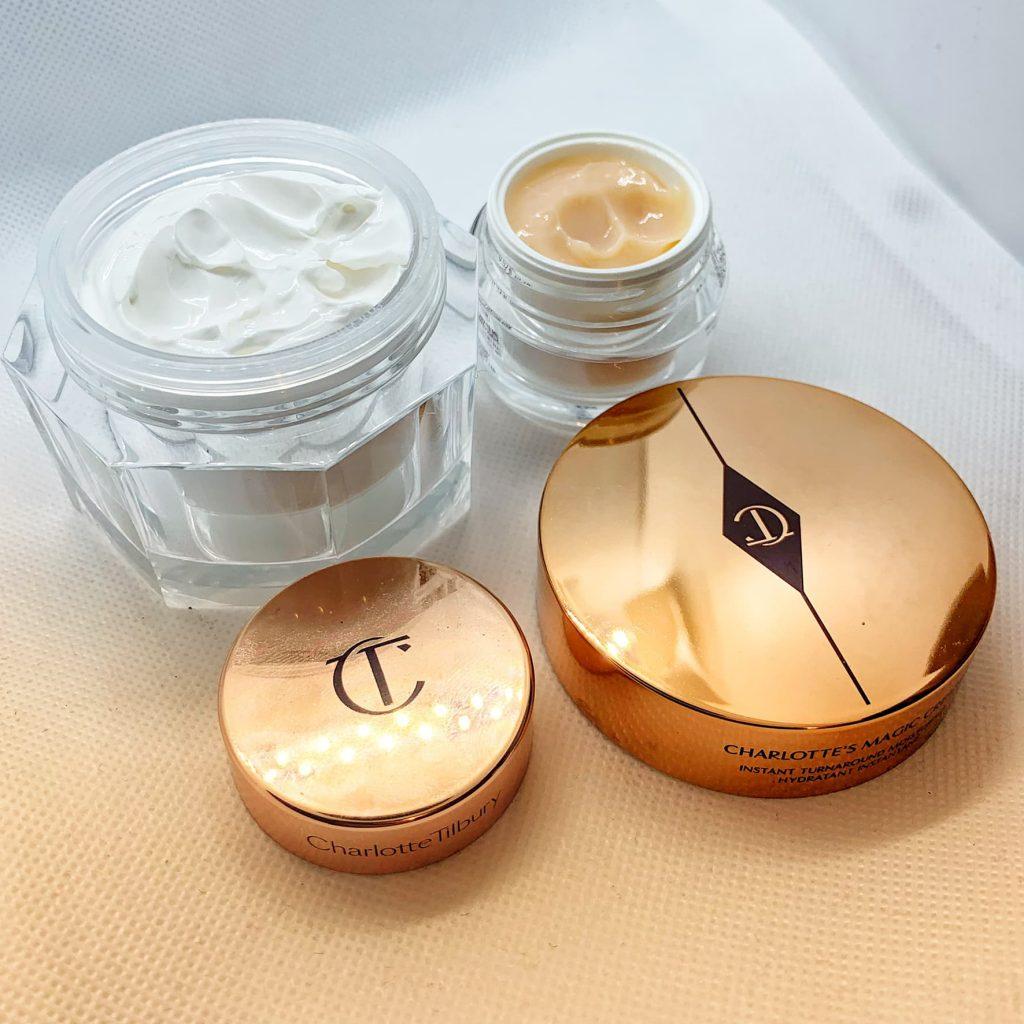 Crema Magic Cream Charlotte Tilbury